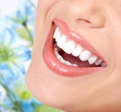 Cosmetic Dentist in Modesto CA-1