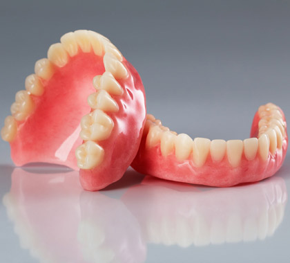 affordable implant dentures in Modest city-1