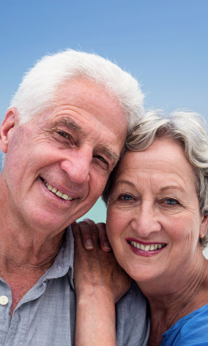 affordable implant dentures in Modest city-2