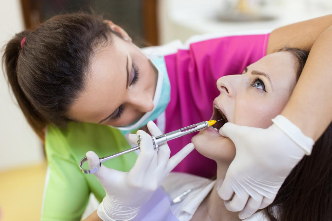 Root Canal Treatment Modesto CA